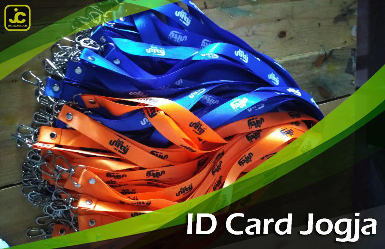ID Card Jogja